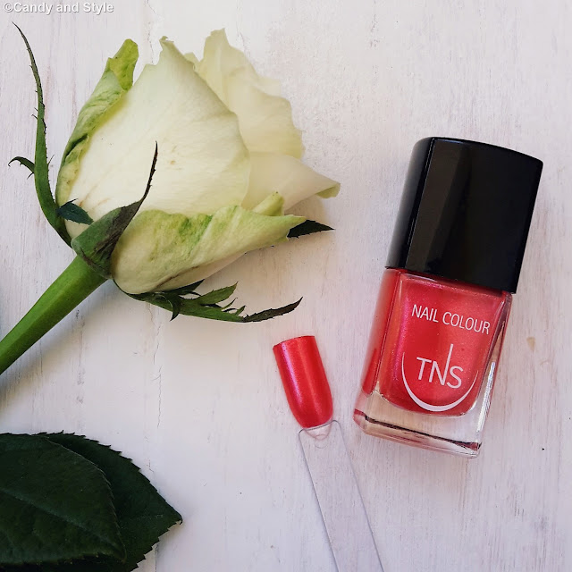 TNS Cosmetics Beach Club Collection - Sunset Color