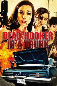 Poster Dead Hooker in a Trunk