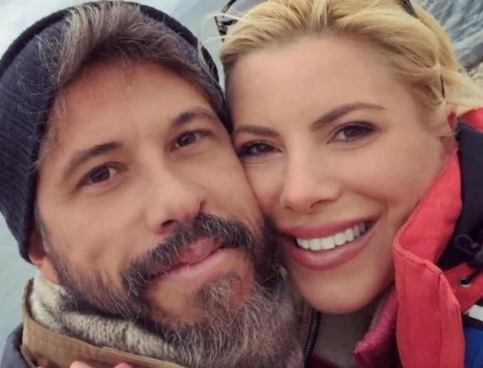 Κι όμως! Ο Χάρης και η Αντελίνα θα συνεργαστούν ξανά τηλεοπτικά...