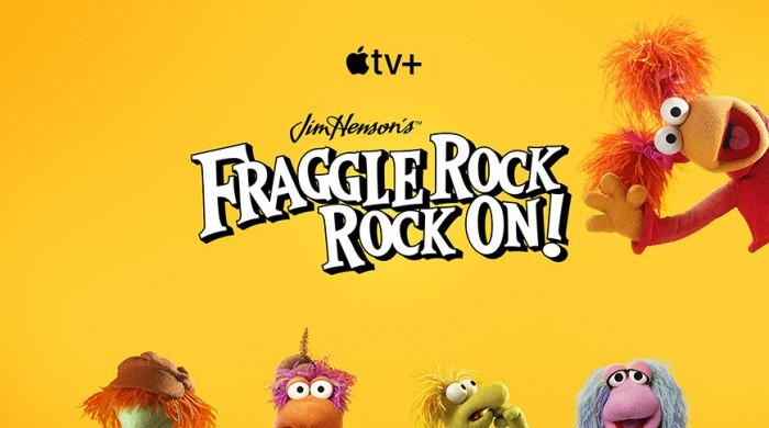 Fraggle Rock: Rock On! — Official Teaser   Apple TV+
