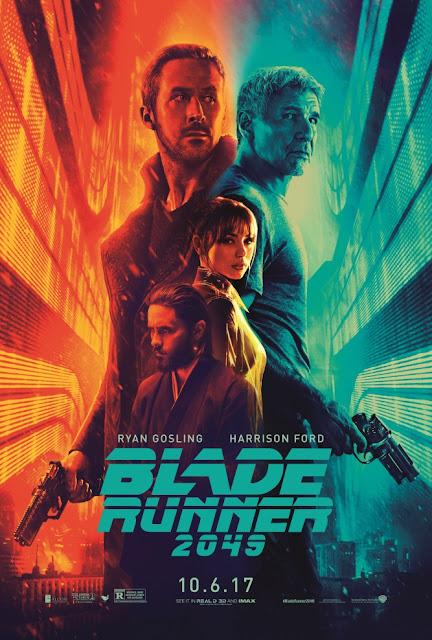 Blade Runner, 2049