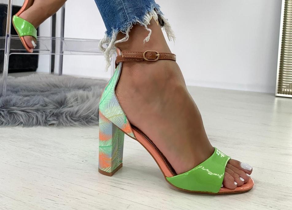 Sandale dama piele naturala modele noi preturi mici