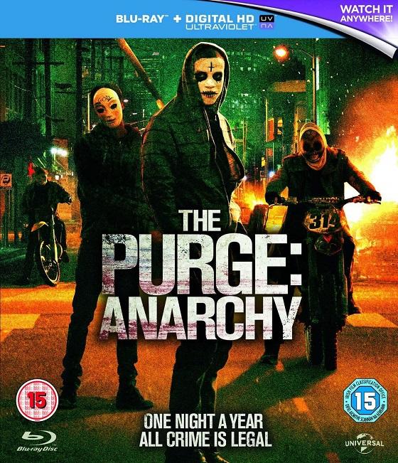 Heropress Purge No 2 The Purge Anarchy 2014