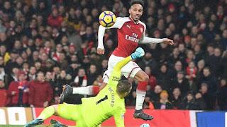 مباراة ارسنال وايفرتون بث مباشر اليوم 23-9-2018 الجولة السادسة من الدوري الإنجليزي الممتاز لكرة القدم بريميرليج
