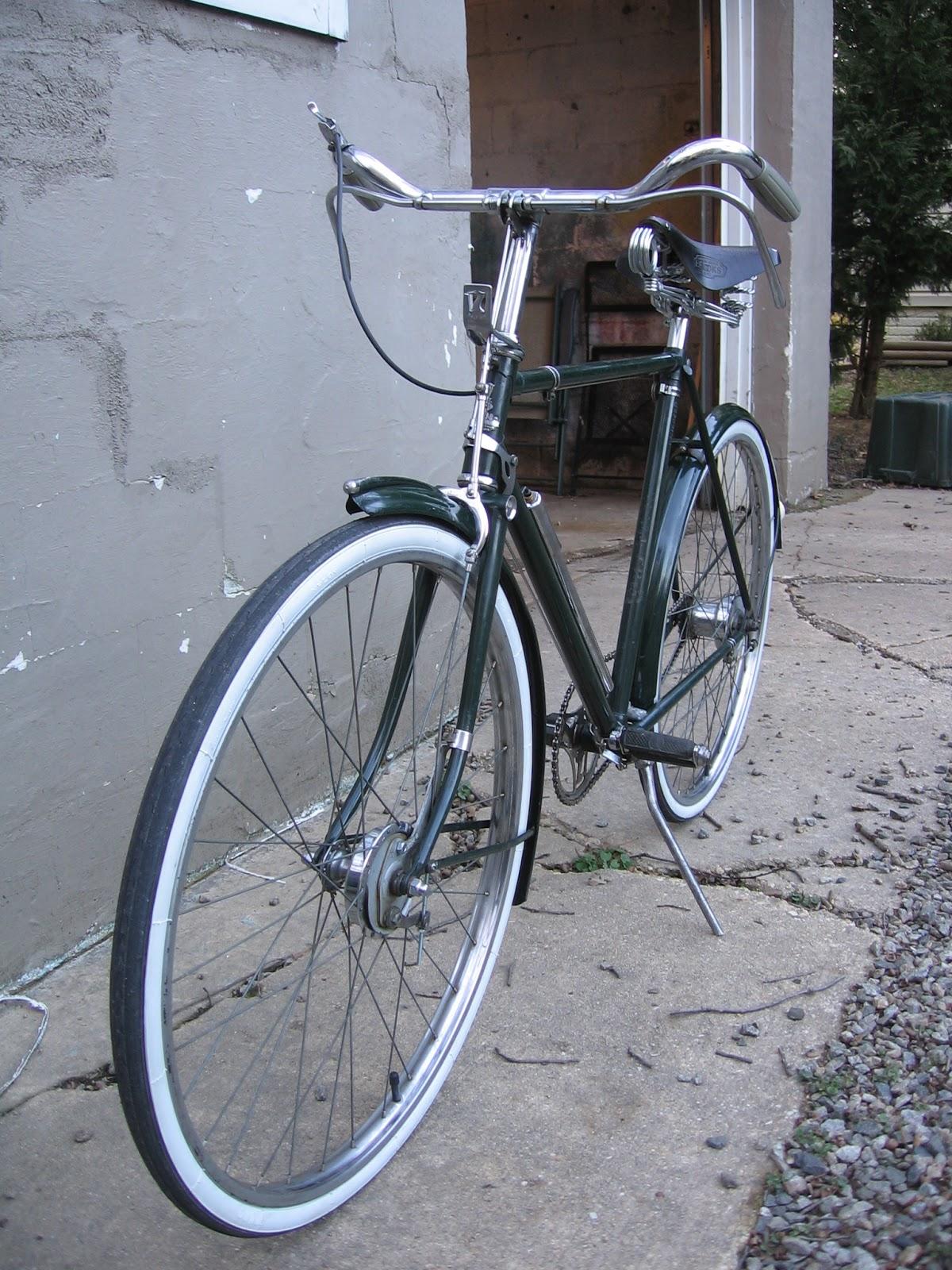 from Justus dating hercules bicycle