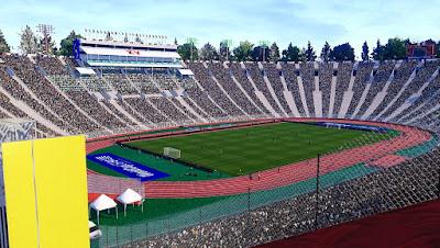PES 2020 Stanford Stadium