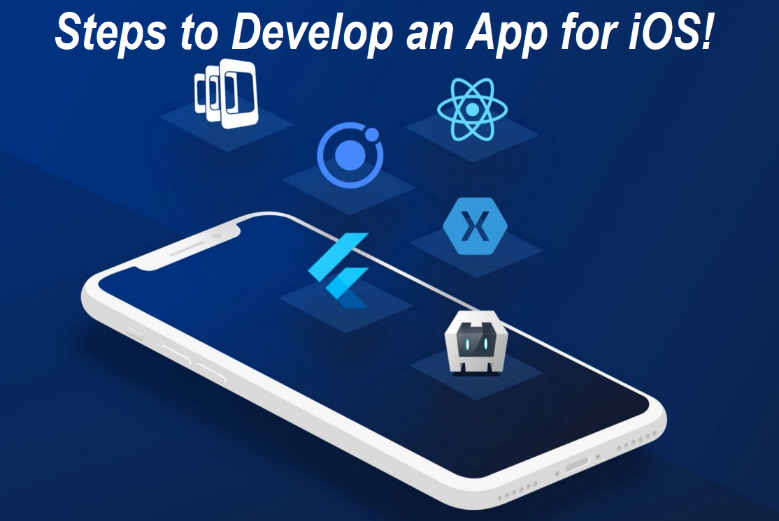 Steps to Develop an App