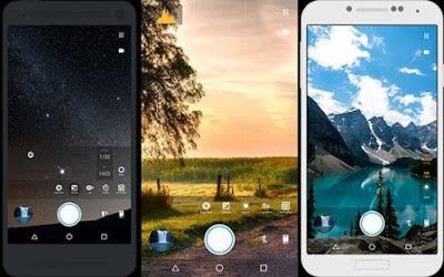 footej camera aplikasi kamera android terbaik