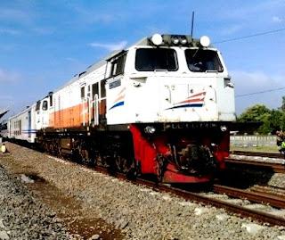 Daftar Kereta Api yang Beroperasi di November dan Desember 2020