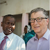 We have alot in common - Bill Gates reveals he's working with Dangote to improve malnutrition in Nigeria