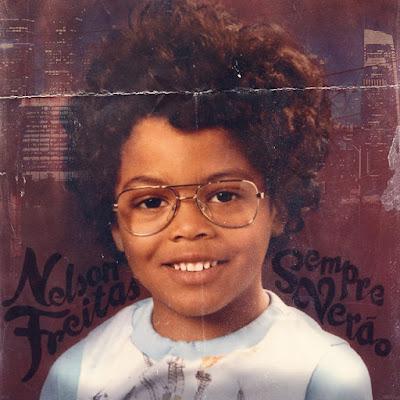 Nelson Freitas – Sempre Verão (Álbum) 2019