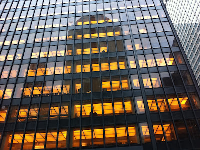 Seagram Building-New York-architettura-grattacielo-curtain wall