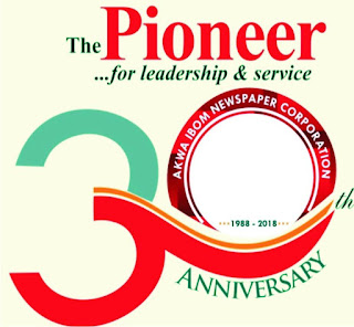 What the NUJ Boss said about The Pioneer Newspaper @ 30