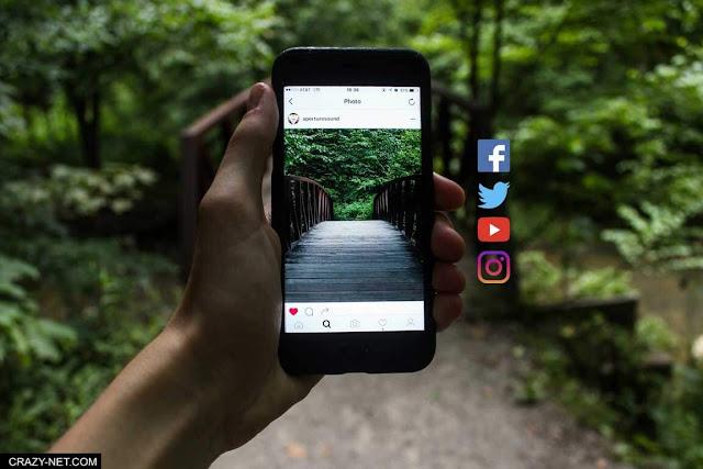 تعرف على مقاسات الصور على جميع الشبكات الاجتماعية