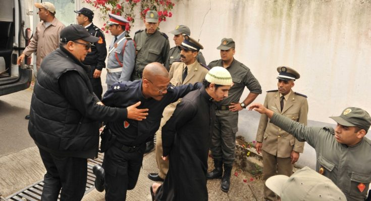Meurtres d'Imlil: Le procès reprend en appel