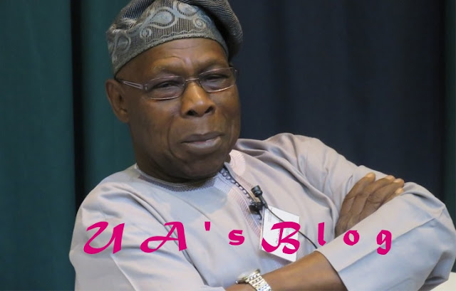 Obasanjo Attacks Nigerian Politicians, Says 'They're Tribal Barons'