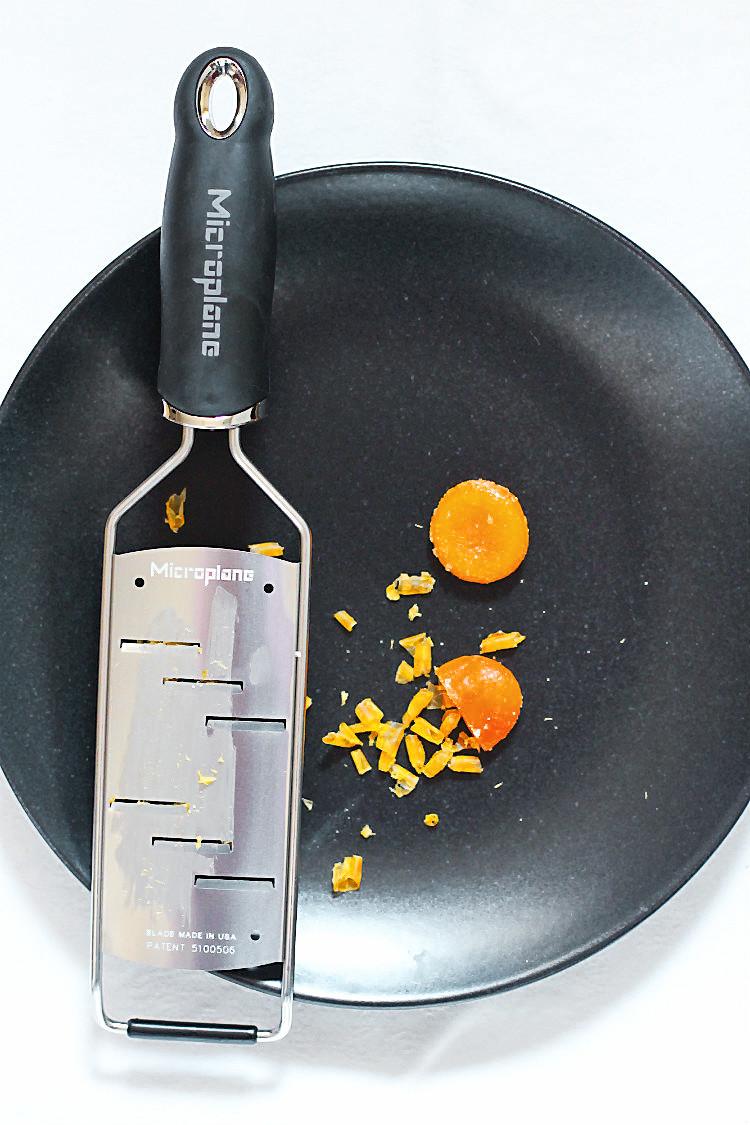 Rezept für gebeiztes Eigelb und gebeiztes Räucher-Eigelb | Arthurs Tochter kocht. Der Blog für Food, Wine, Travel & Love von Astrid Paul
