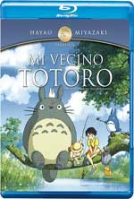 My Neighbor Totoro (1988) BluRay 720p subtitulada