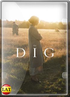 La Excavación (2021) DVDRIP LATINO