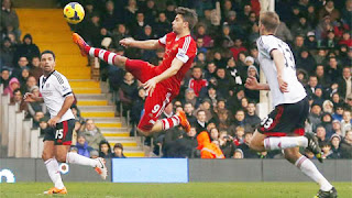 Watch Fulham vs Southampton Foottball live Streaming Today 24-11-2018 Premier League