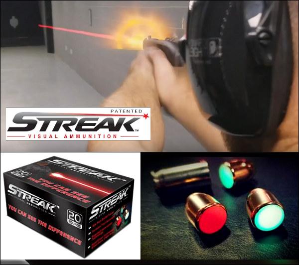 New Streak Next Gen Tracer Ammo Night Ops