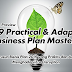 Practical & Adaptive Business Plan Mastery 2019