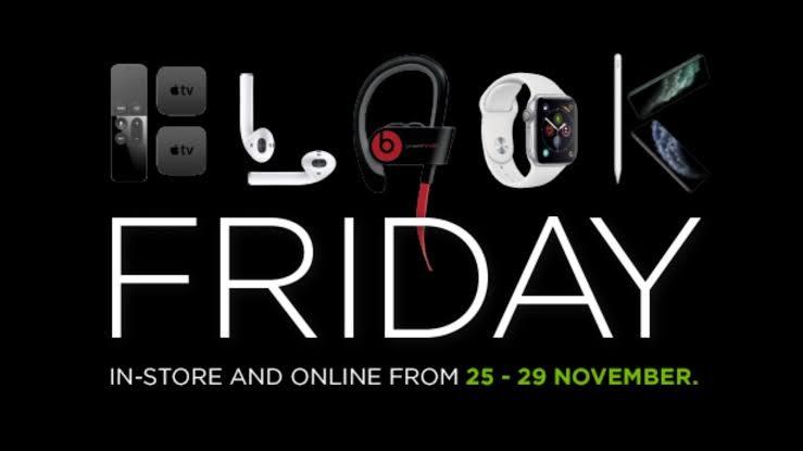 Digi Cape Black Friday Deals