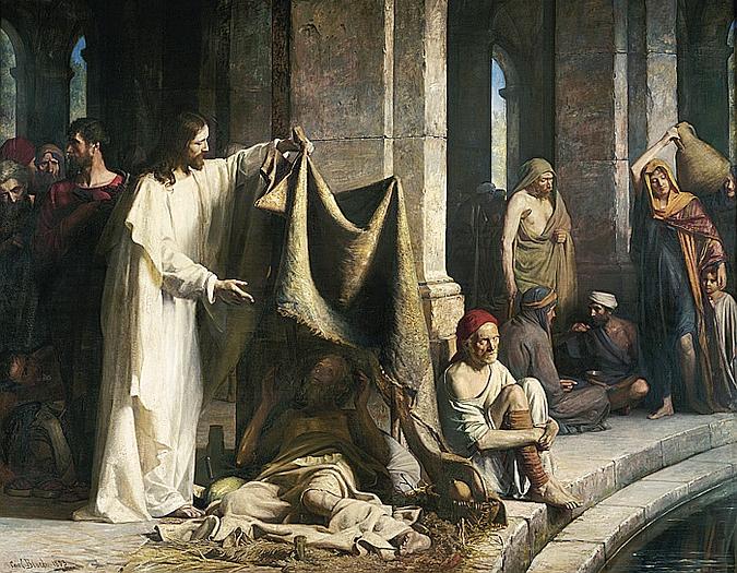 John 5:1-9
