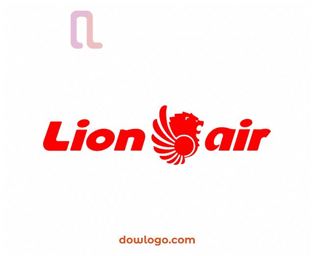 Logo Lion Air Vector Format CDR, PNG