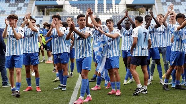 Cómo y dónde ver el Málaga - Athletic de Copa de Campeones