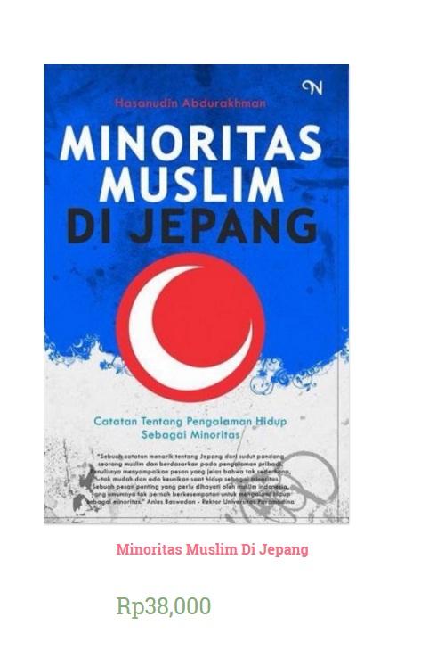 Minoritas Muslim Di Jepang