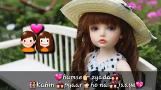 Na Milo Humse Zyada Whatsapp Status Love Video