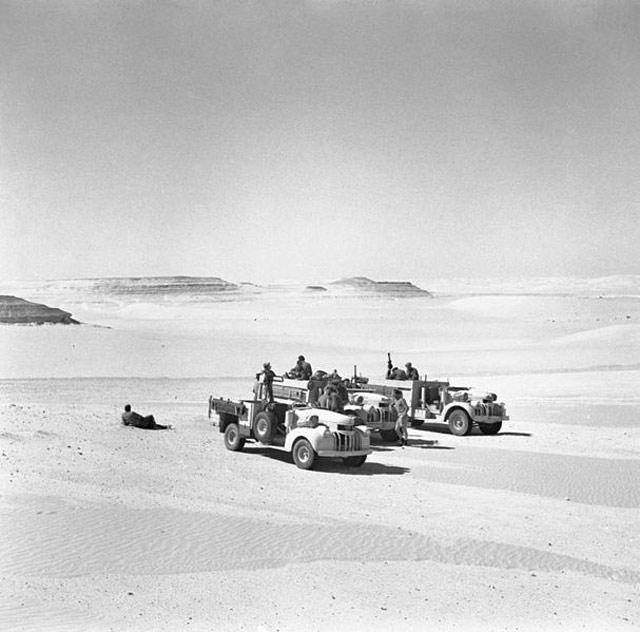 British LRDG trucks, 25 May 1942 worldwartwo.filminpsector.com