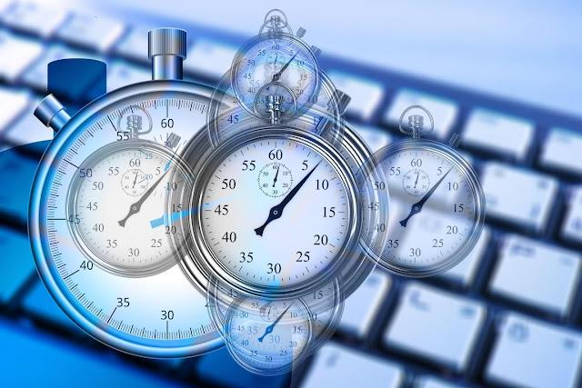 Cloud-Based Timesheet