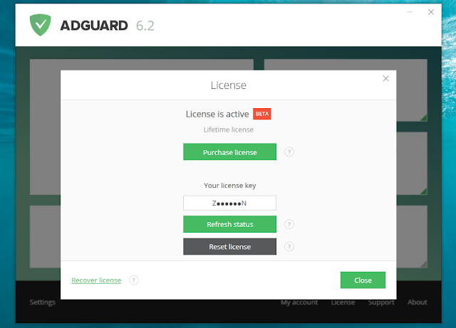 adguard crack for windows