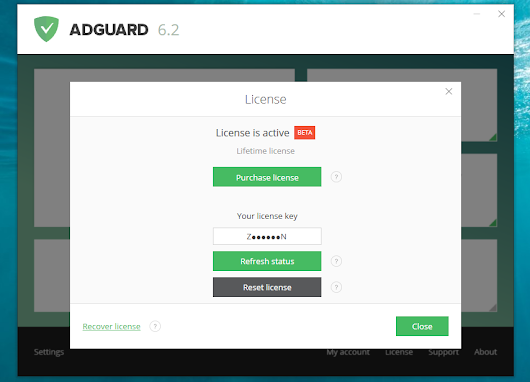AdGuard Premium for Windows 6.2.437.2171 Crack Is Here! [LATEST]