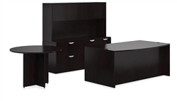 Offices To Go SL-H Desk Configuration