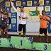 Cearense Gilberto Silva sobe ao pódio da Copa Brasil de Paraciclismo