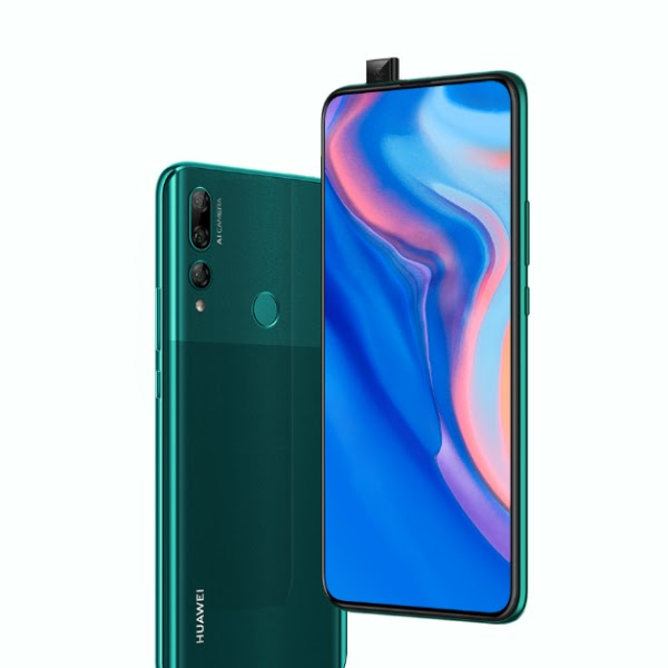 Price and Specifications of Huawei Y9 Prime 2019