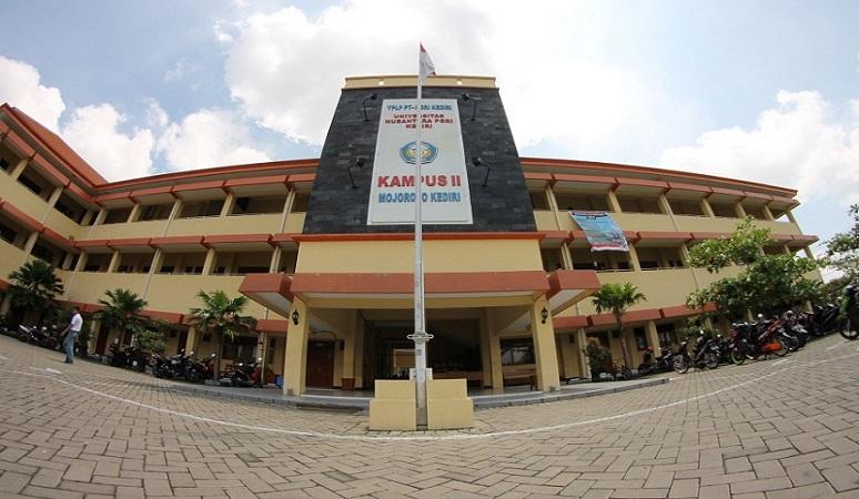 PENERIMAAN MAHASISWA BARU (UNP KEDIRI) UNIVERSITAS NUSANTARA PGRI KEDIRI