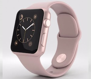 Review Sekilas Apple Watch 3 Tampilan Super Ikonik