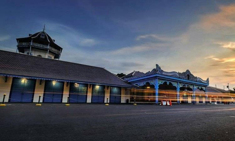 32 Tempat Wisata di Solo Terbaru & Terhits Dikunjungi