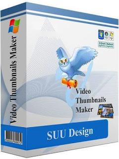 Video Thumbnails Maker Platinum Portable