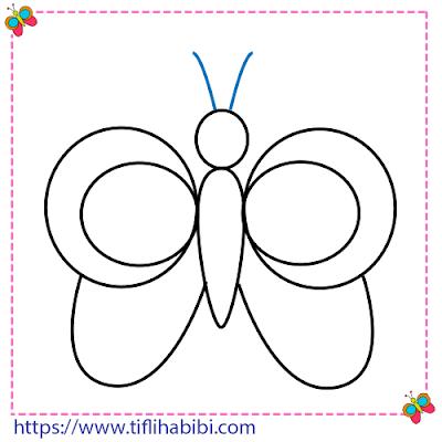 الفراشة 9