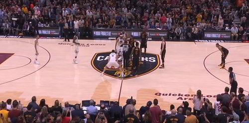 Ukuran Lapangan Bola Basket Panjang Lebar Luas Lengkap Beserta Gambar Dan Keterangannya