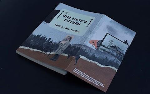 «Una música futura», de María José Navia (Barrett)