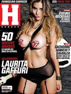Revista Hombre Argentina-Febrero 2016 PDF Digital