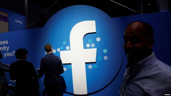 Survey: Americans Are Worried About Facebook's Strong Effect