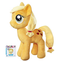 Applejack 2017 My Little Pony Plushie