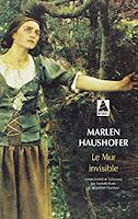 Marlen Haushofer Le mur invisible Actes Sud